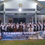 Studi Akademik (SA) sebagai Aplikasi Countinous Learning University