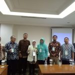 Dosen Prodi SAA Menjadi Presenter di ICoSTE (International Conference on Science, Technology and Environment)