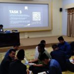 English Workshop Mahasiswa UNIDA Pondok Modern Gontor 3