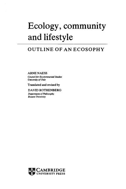 Arne Naess - Ecology, Community and Lifestyle_ Outline of an Ecosophy (1989)_003