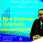 Kajian DEMA Mantingan Exclusivism in Cyber Space