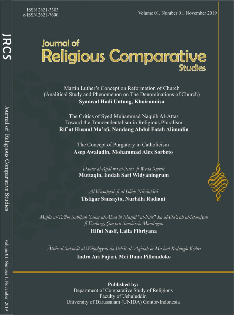 jrcs-journal-of-religious-comparative-studies-saa-studi-agama-agama-unida-gontor